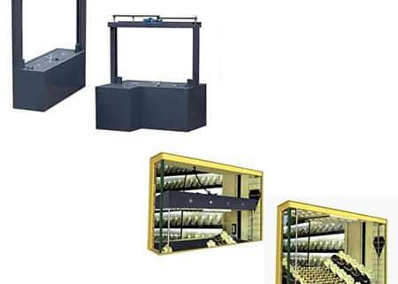 گاوصندوق های آسانسوری