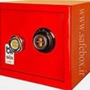گاوصندوق های کوچک مناسب کاربری خانگی و منازل