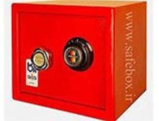 گاوصندوق کوچک مناسب کاربری خانگی و منازل