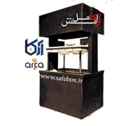 گاوصندوق آسانسوری آرکا